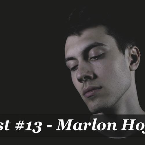 trndmsk Podcast #13 - Marlon Hoffstadt