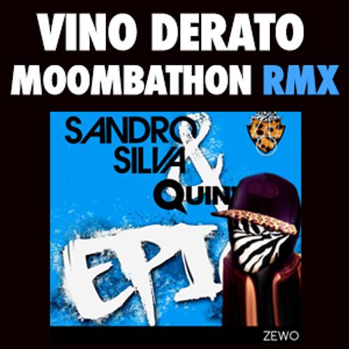"""Sandro Silva & Quintino - Epic """"Jim Zewo Remix"""" (Vino Derato Remix)"""