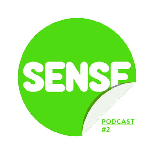 Sense Podcast Vol. 2 Mixed by Blok One