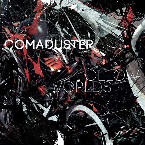 Comaduster: The Send Off [Hollow Worlds - Tympanik Audio 2013]