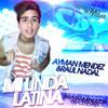 Ayman Méndez & Raúl Nadal - Mi Linda Latina (Original Mix)