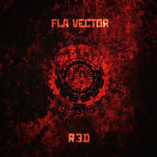 Fla Vector - RED