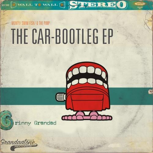 The Car-Bootleg EP