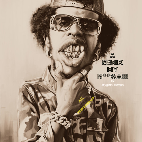 @TrinidadJamesGG  - #AllGoldEverything (Stygian Haven Remix)