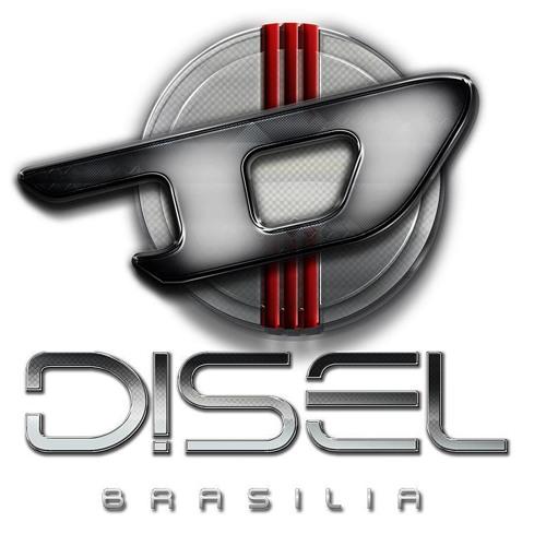 BRUNO PALACE - I LOVE DISEL (SPECIAL SetMix DiISEL BRASILIA)