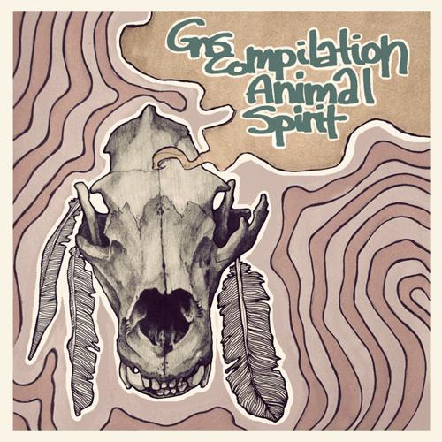 Driving Ad Hoc [Export Label GNs Compilation: Animal Spirit]