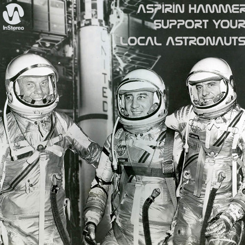 Support Your Local Astronauts