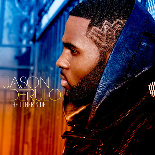 Jason Derulo - The Other Side (Fred Falke Remix)