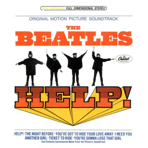 The Beatles - Help! [Take 8 e 9]