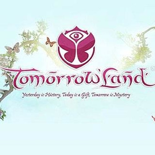 Tomorrowland MadMix