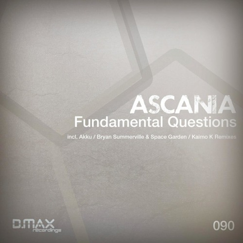 Ascania - Fundamental Questions **OUT NOW || facebook.com/ascaniamusic