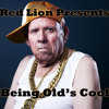 Red Lion Presents - Being Old's Cool - Old School & Jungle Mix