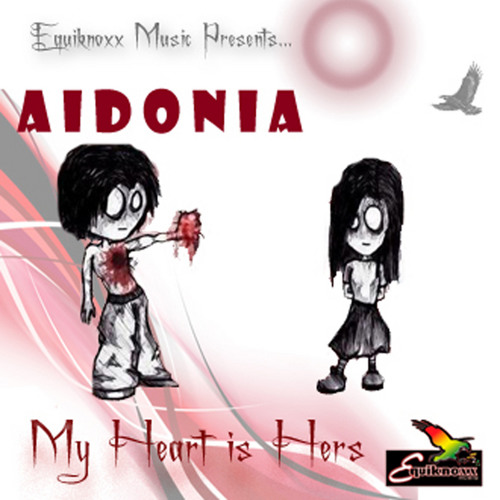 Aidonia - Heart is hers Ft Aisha Davis
