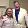 Richard Herring's Leicester Square Theatre Podcast - Episode 18 - Stephen Fry