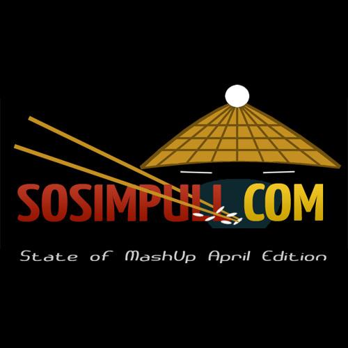 Simpull's State of MashUp April 2013