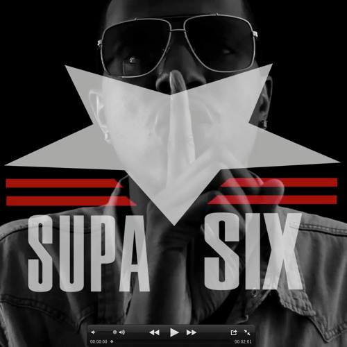 "SUPA *SIX ""RF FREESTYLE"" feat 2Chainz and Lil Wayne"