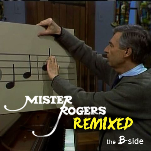 Mister Rogers Remix Challenge!