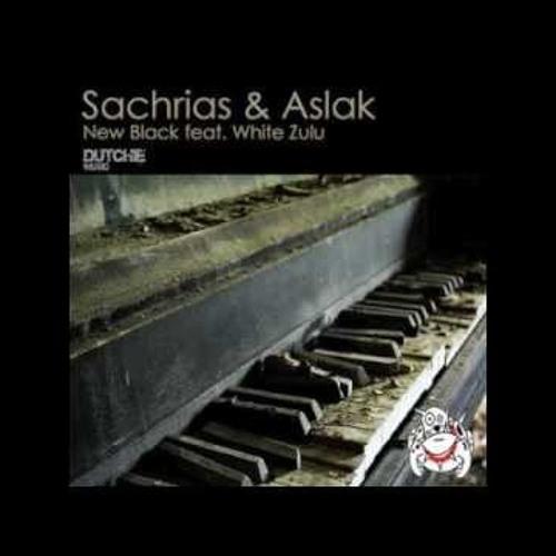 Aslak & Sachrias - Flashback (Euphonik & Stern* remix feat François Thiffault)