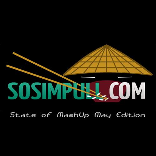 Simpull's State of MashUp May 2013