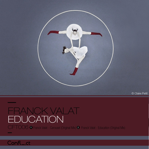 Franck Valat - Education (Original Mix)