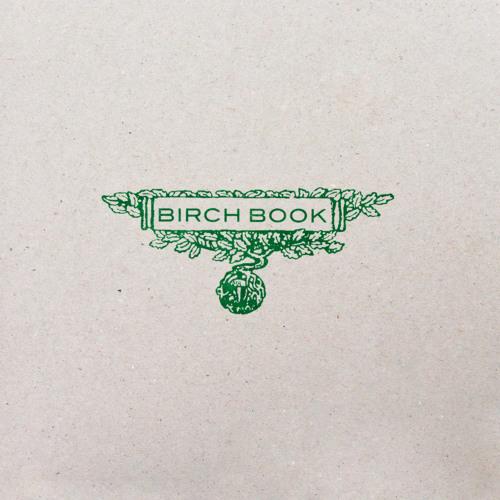 Birch Book - 2 song EP sampler