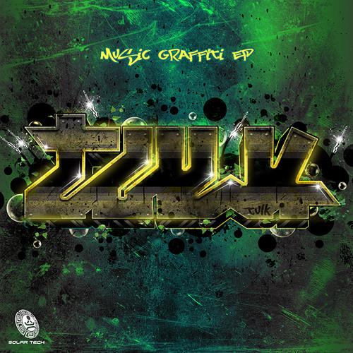02. Tulk - Music Graffiti