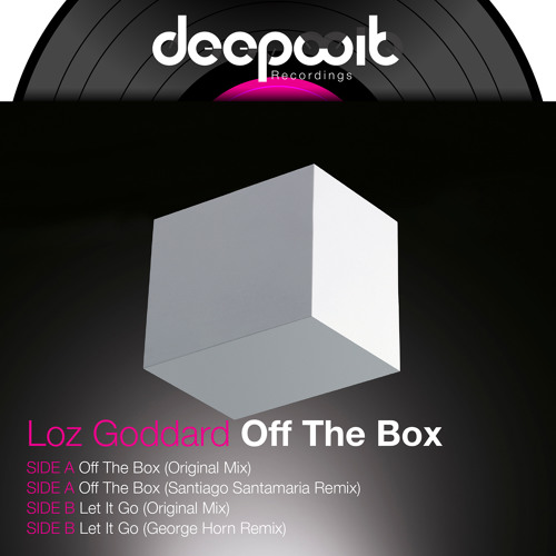 Off The Box (Original Mix) - [DeepWit Recordings]
