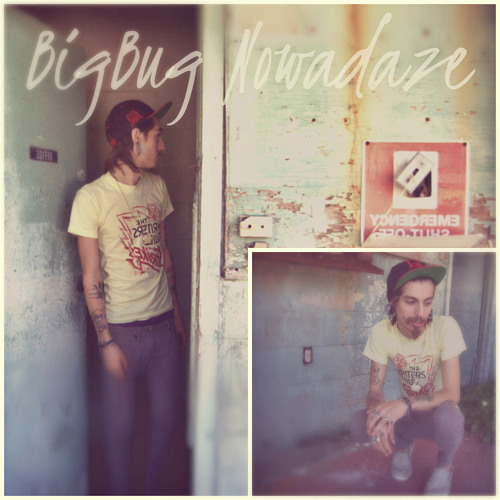 Bigbug Nowadaze - H.B.P. (Produced by Jazzy Beats)