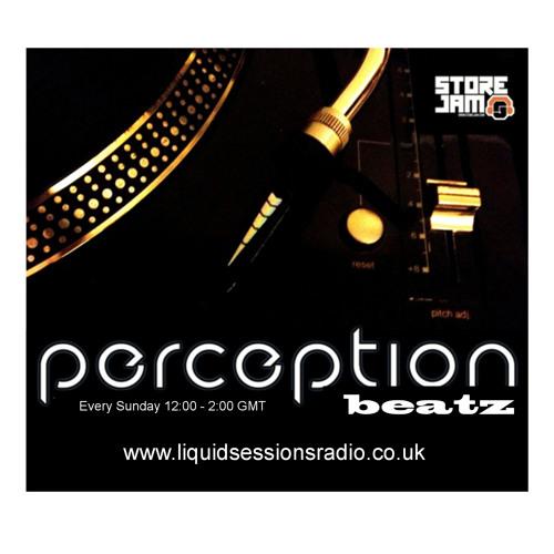 The Jinjah - Perception Beatz - June 2nd 2013 Pt2