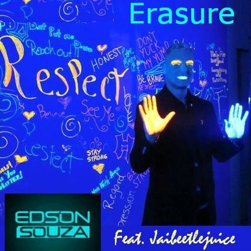 Erasure - A Little Respect (Edson Souza Feat. Jaibeetlejuice Rework)