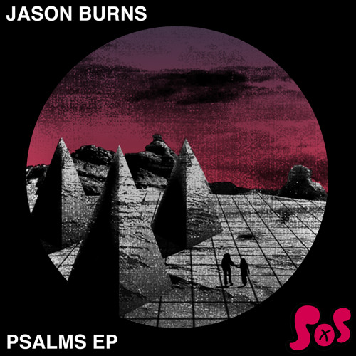 Jason Burns - Just 4 Me (Jook10 Remix)