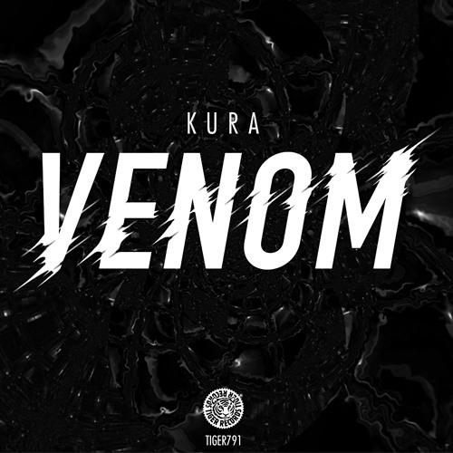 KURA - Venom (Tiger Records)