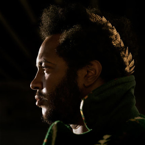 Thundercat - Lotus and the Jondy