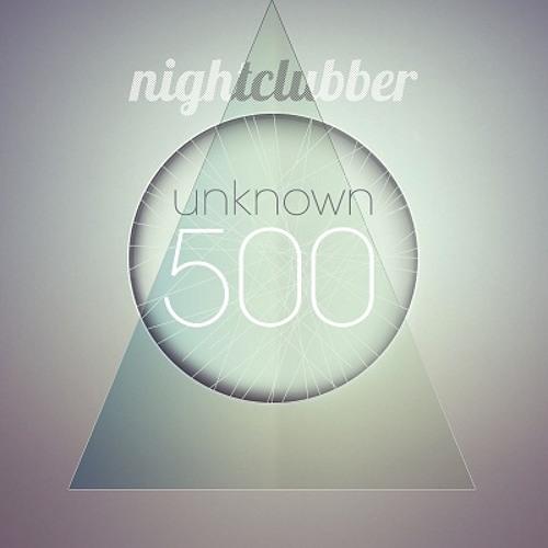 Ravzan, Nightclubber Unknown500