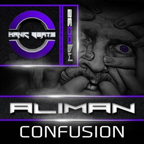 ALIMAN -  CONFUSION (FORTHCOMING MANIC BEATS)