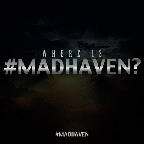 Canon - Where is #MADHAVEN? (Single)