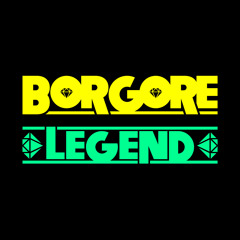 Legend (Borgore & Carnage Remix)