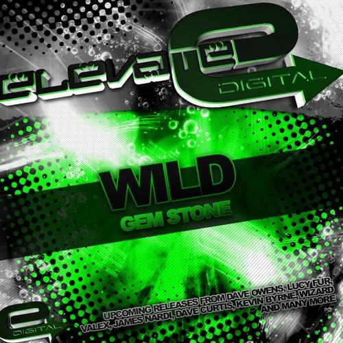Gem Stone - Wild (original) ED 005