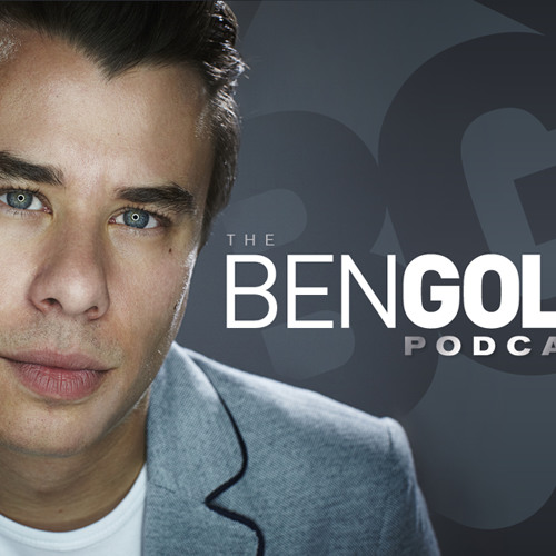 The Ben Gold Podcast 019