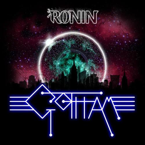 Gotham by Ronin