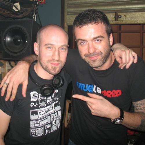 Francois Dubois & Shur-i-kan, ***5 HR SET*** Moog Barcelona 16/08/2007
