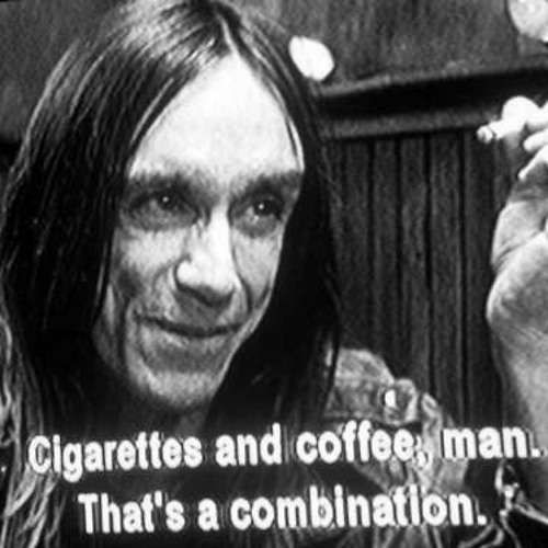 Coffee & Cigarettes (Free DL)