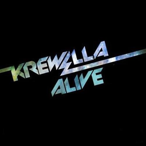 Krewella - Alive (DJ Mike Pope Alternate Mash)
