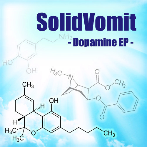 Dopamine by SolidVomit