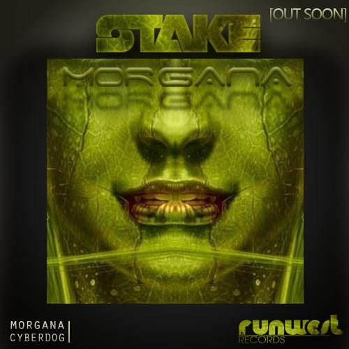 STAKE - Cyberdog (Original Mix)Preview
