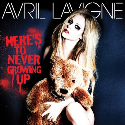 Here's To Never Growing Up (Instrumental)