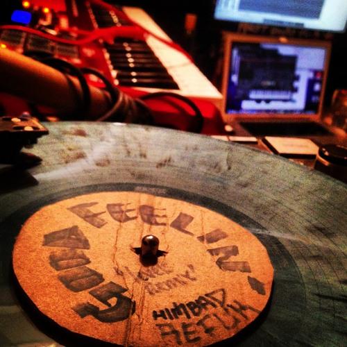 Good feeling (Avicii - Levels) HIMBAD white label remax