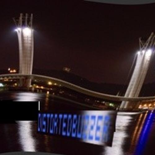 Armada, Distorted buzzer on Le Pont Flaubert