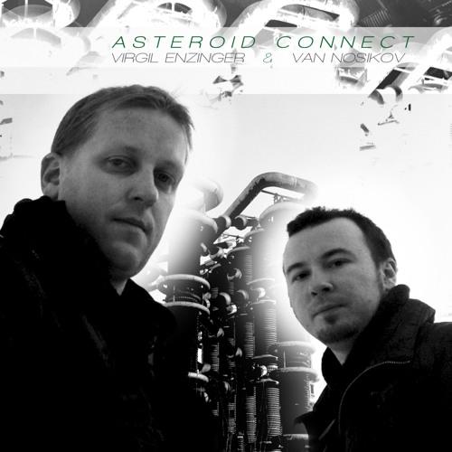 Virgil Enzinger & Van Nosikov @ Lena Popova Radio Show 14-03-2013 (St. Petersburg, Russia)