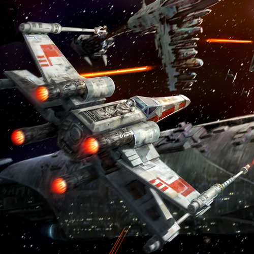 DA FORCE - STARFIGHTER   [OUT NOW ON DYBBUK BOX RECORDS]